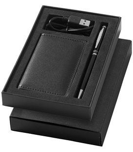 Centaure Powerbank and Ballpoint Pen gift set