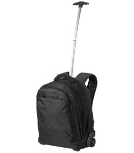 """17"""" Laptop rolling backpack"""
