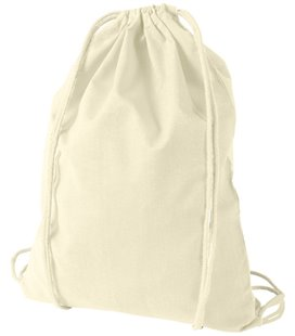 Oregon cotton premium rucksack