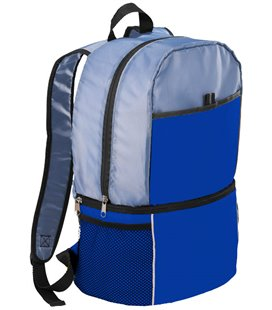 The Sea Isle insulated backpack