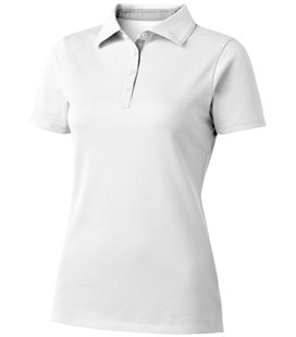 Hacker ladies Polo