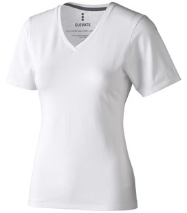 Kawartha V-neck ladies T-shirt