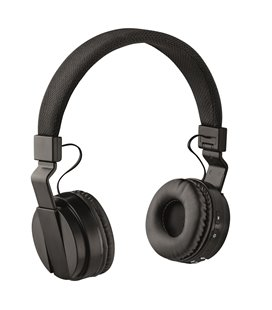 Cascos Bluetooth plegables