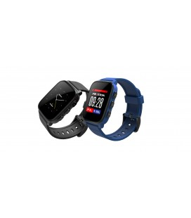 SMARTWATCH SUMERGIBLE IP68 PRIXTON