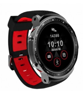 SMARTWATCH CON GPS - COMPATIBLE CON IPHONE Y ANDROID