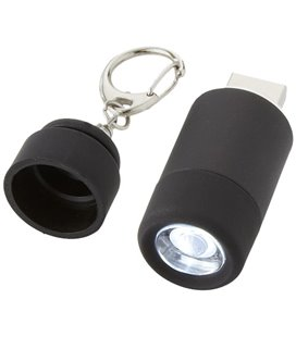 Avior rechargeable USB key light