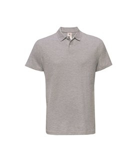 PIQU POLO SHIRT ID.001 PUI10