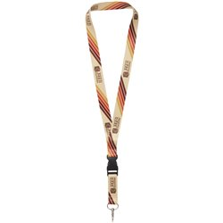 "Lanyard sublimación - doble cara ""Bucks"""