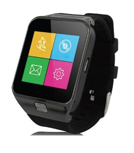 SMARTWATCH SIM BLUETOOTH SW9