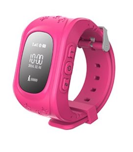 SMARTWATCH INFANTIL GPS WATCH TECG100